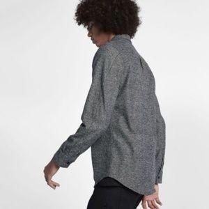 1fdc88e27c0e3 Nike Shirts - NWT NIKE SB FLEX HOLGATE Men s Long Sleeve Top - M